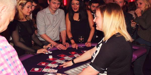 party fun casino uk